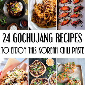 24 Recipes That Use Gochujang