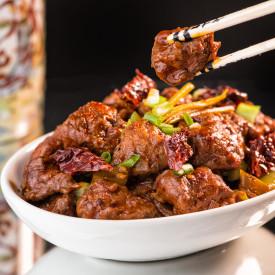 Szechuan Chilli Chicken