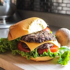 Double Cheeseburgers