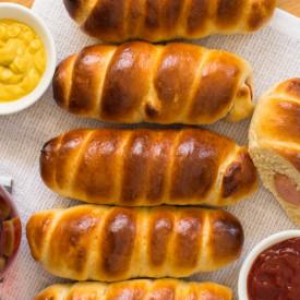 Sausage Buns