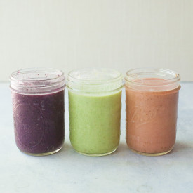 3 Ways to Meal Prep Smoothies