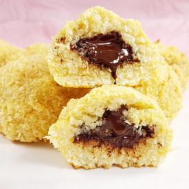 Delicious Coconut Almond Cookies